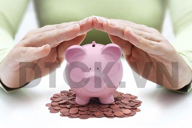 Vật vã nghề ngân hàng ảnh 1