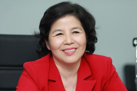 2 CEO Việt vào danh sách nữ doanh nhân xuất sắc châu Á ảnh 1