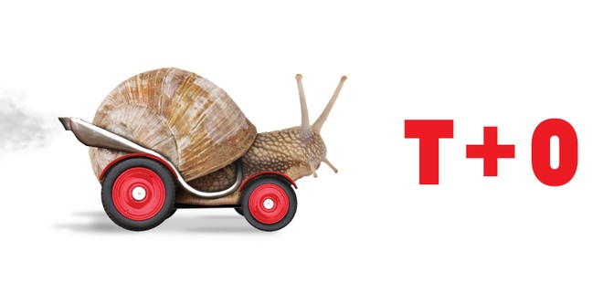 Nhiều nhà đầu tư cho rằng việc triển khai T+0 quá chậm. Đồ họa: Thành Nguyễn.