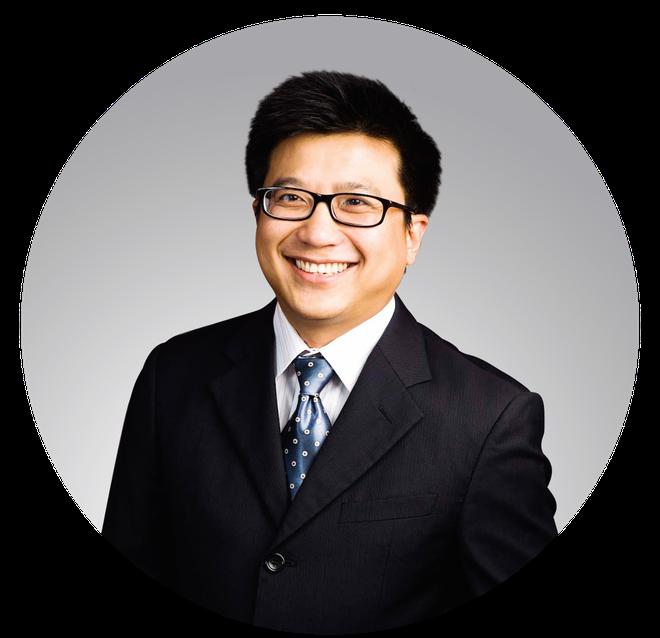 Ông Nguyễn Bảo Hoàng, Tổng giám đốc Timo.