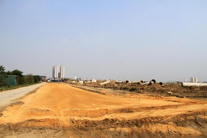 Người mua Thủ đô chuộng đất nền hơn căn hộ