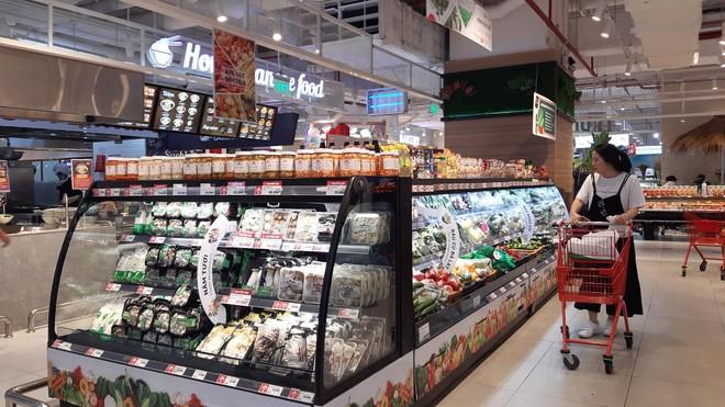 Bất động sản quý I/2021: Thị trường bán lẻ Hà Nội thoát bóng Covid-19