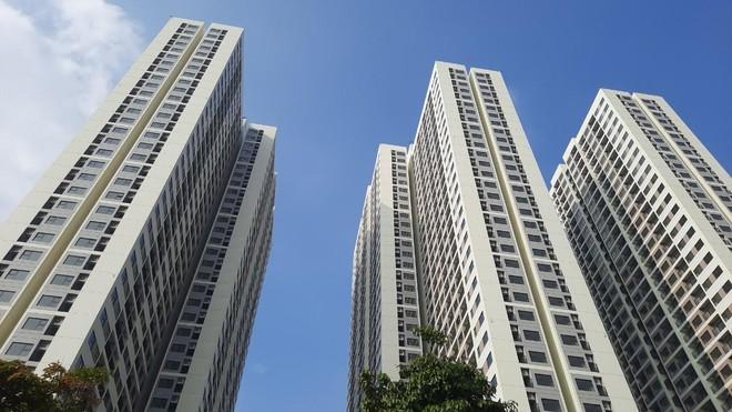 Giá căn hộ tại Hà Nội sẽ tăng mạnh hơn TP.HCM trong năm 2021
