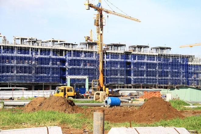 Phó chủ tịch UBND TP.HCM chỉ đạo tháo gỡ vướng mắc trong thủ tục đầu tư dự án nhà ở thương mại