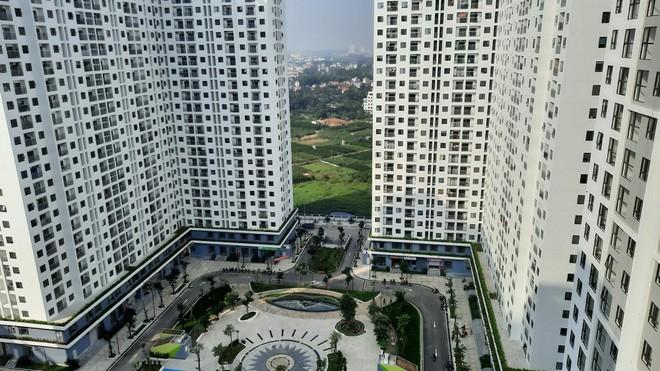 Quý III/2021, thị trường Hà Nội ghi nhận gần 3.500 căn mở bán mới