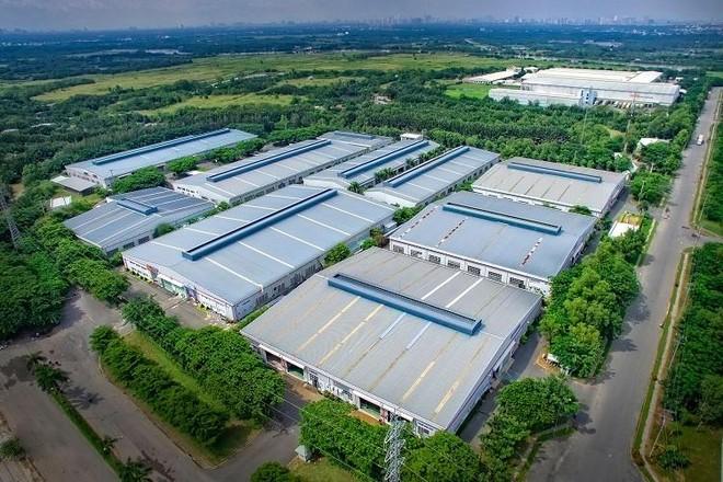 Quý III/2021: Bất động sản khu công nghiệp phía Nam
