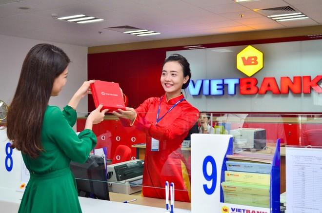 """VietBank triển khai chương trình khuyến mãi """"Quà giải nhiệt - Vui hè xuyên Việt"""""""