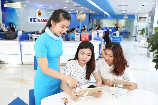 VietBank thả nổi lãi suất tiết kiệm kỳ hạn 24 và 36 tháng