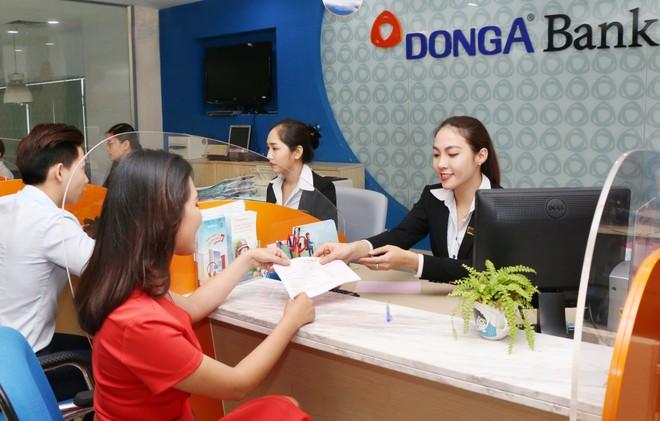 Dư nợ cho vay khách hàng cá nhân tại DongA Bank tăng gần 400 tỷ đồng trong 6 tháng