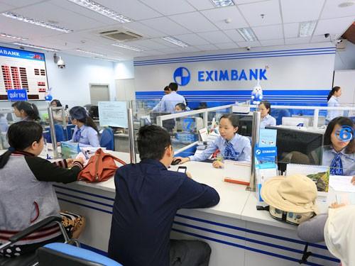 Eximbank áp dụng một loạt biện pháp đảm bảo an toàn tiền gửi sau vụ mất 245 tỷ đồng