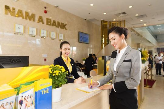 Nam A Bank Đồng Tâm khai trương trụ sở mới