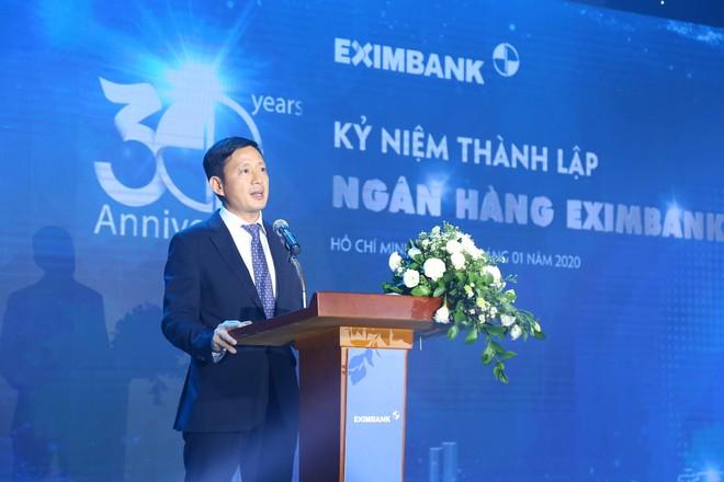 Eximbank 30 năm: Đồng hành và tiếp bước vươn xa ảnh 1