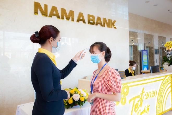 Ngành ngân hàng hỗ trợ khắc phục thiệt hại do dịch nCoV