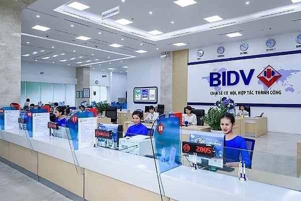 BIDV huy động thành công 1.867 tỷ đồng trái phiếu trong tháng 8