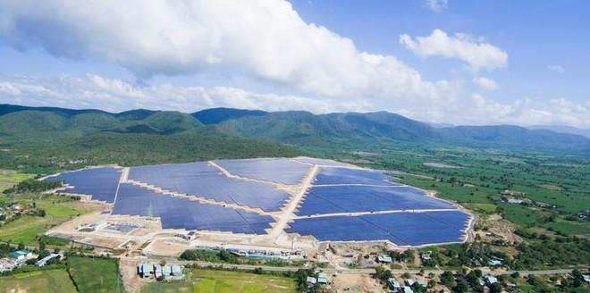 Quỹ ngoại AVH Pte. Ltd tiếp tục tăng tỷ lệ sở hữu tại Điện Gia Lai (GEG) lên hơn 21,11%