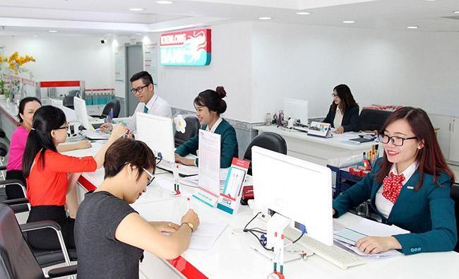 Kienlongbank (KLB) chuẩn bị phát hành 41,6 triệu cổ phiếu chia cổ tức, tỷ lệ 13%