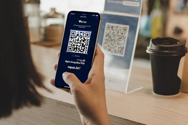 """Ngân hàng Bản Việt triển khai tính năng chuyển tiền bằng mã VietQR trên ứng dụng """"digimi"""""""