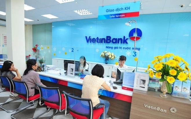 VietinBank (CTG) chốt danh sách cổ đông để trả cổ tức bằng cổ phiếu, tỷ lệ hơn 29%