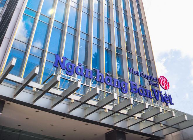 6 tháng, Ngân hàng Bản Việt (BVB) đạt 337 tỷ đồng lợi nhuận trước thuế, gấp 5 lần cùng kỳ