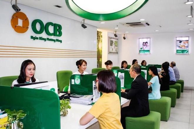OCB chốt danh sách cổ đông nhận cổ tức tỷ lệ 25% bằng cổ phiếu