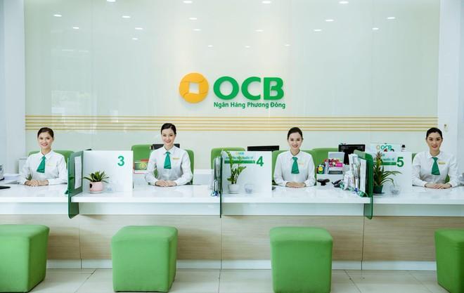 6 tháng đầu năm 2021, OCB đạt 2.661 tỷ đồng lợi nhuận trước thuế
