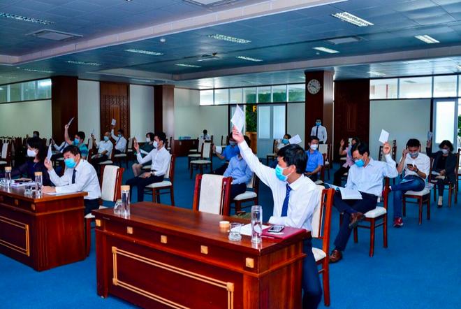 Phát triển nhà Bà Rịa - Vũng Tàu (HDC) thông qua kế hoạch 200 tỷ đồng lợi nhuận sau thuế năm 2020