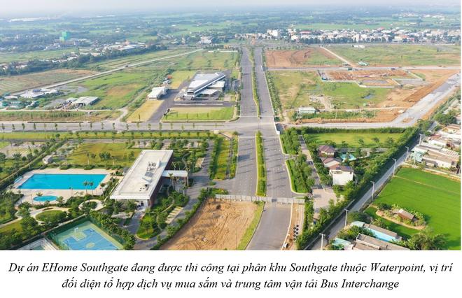 Nam Long và Tập đoàn Nishi Nippon Railroad hợp tác phát triển dự án EHome Southgate