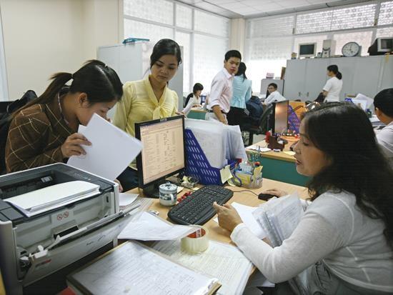 Việc nâng cao năng lực cạnh tranh cấp tỉnh là một trong những mục tiêu hàng đầu của Hà Nội
