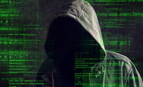 Hacker Trung Quốc từng bị nghi đứng sau vụ đặt mã độc trên website của PCA. Ảnh minh họa.