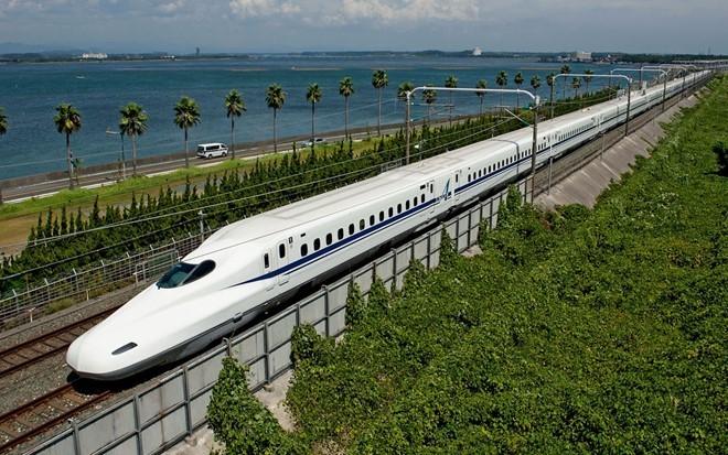 Trung Quốc lên kế hoạch làm tàu điện từ tốc độ 600km/h, vượt Nhật Bản ảnh 1