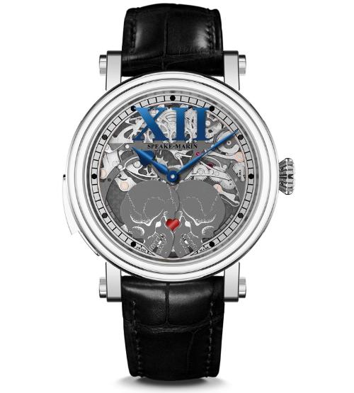 Những mẫu đồng hồ Speake-Marin tiền tỷ được giới thiệu tại SIHH ảnh 1