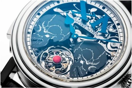 Những mẫu đồng hồ Speake-Marin tiền tỷ được giới thiệu tại SIHH ảnh 2