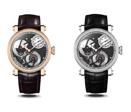 Những mẫu đồng hồ Speake-Marin tiền tỷ được giới thiệu tại SIHH ảnh 3