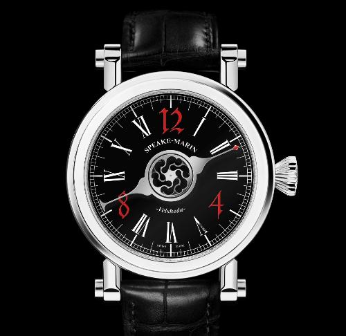 Những mẫu đồng hồ Speake-Marin tiền tỷ được giới thiệu tại SIHH ảnh 6