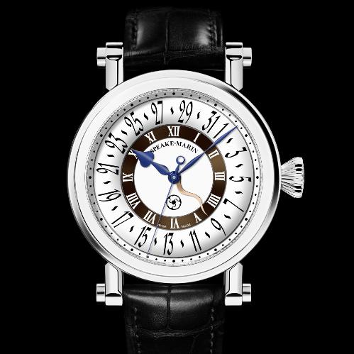 Những mẫu đồng hồ Speake-Marin tiền tỷ được giới thiệu tại SIHH ảnh 7
