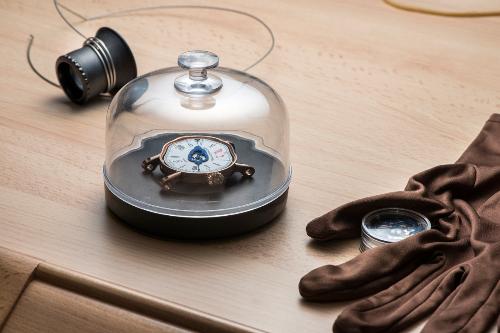 Những phiên bản đồng hồ Speake-Marin Limited Edition đẳng cấp ảnh 1