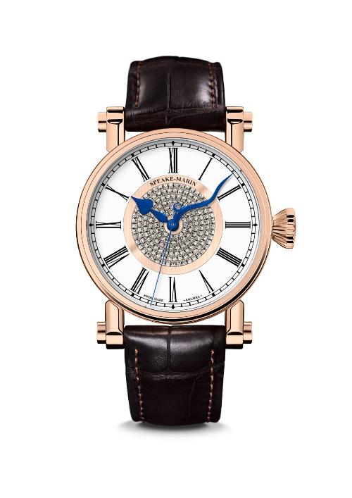 Những phiên bản đồng hồ Speake-Marin Limited Edition đẳng cấp ảnh 4