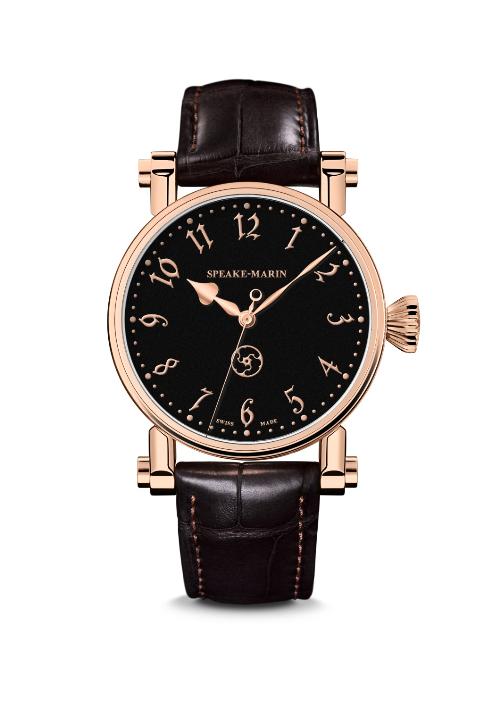 Những phiên bản đồng hồ Speake-Marin Limited Edition đẳng cấp ảnh 5