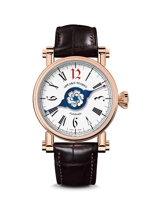 Những phiên bản đồng hồ Speake-Marin Limited Edition đẳng cấp ảnh 6