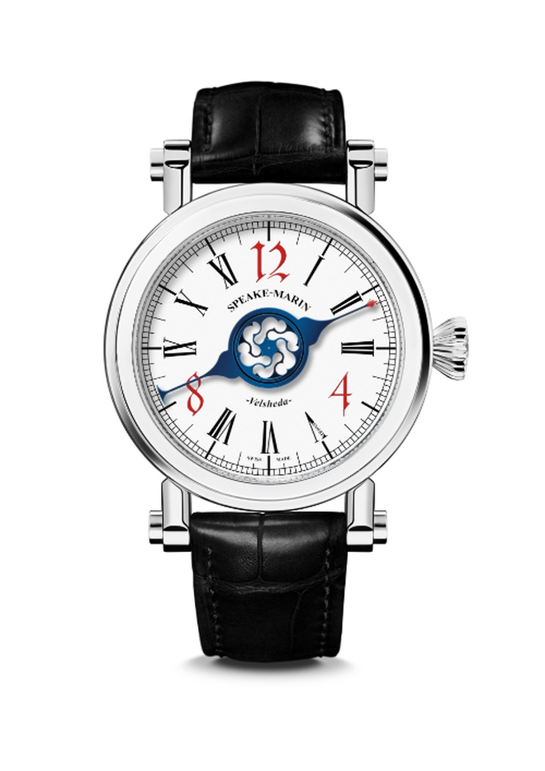 Những phiên bản đồng hồ Speake-Marin Limited Edition đẳng cấp ảnh 7