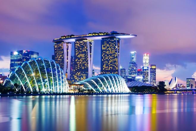 Singapore vẫn là nơi đắt đỏ nhất thế giới