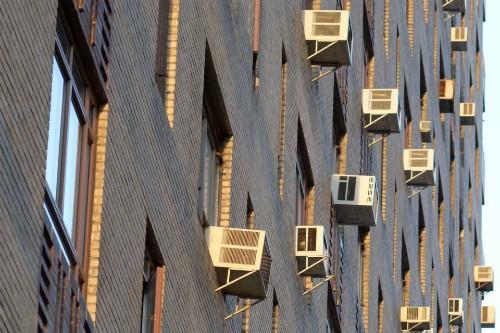 Tiết kiệm điện khi dùng điều hòa mùa nóng ảnh 1