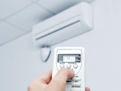 Tiết kiệm điện khi dùng điều hòa mùa nóng ảnh 2