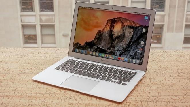 MacBook Air không còn đáng mua