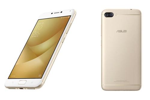 Zenfone 4 Max với camera kép và pin 5.000 mAh ảnh 1