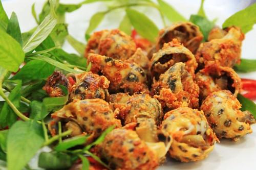 Những món ăn vặt dành cho ngày mưa dầm dề ảnh 2