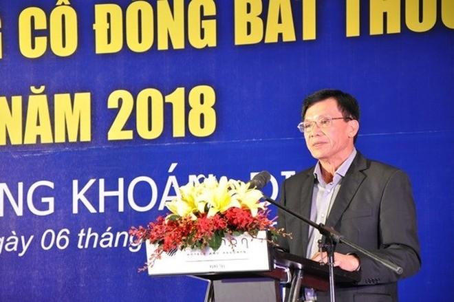 Ông Nguyễn Thiện Tuấn, Chủ tịch HĐQT Tổng CTCP Đầu tư phát triển Xây dựng - DIC Corp.