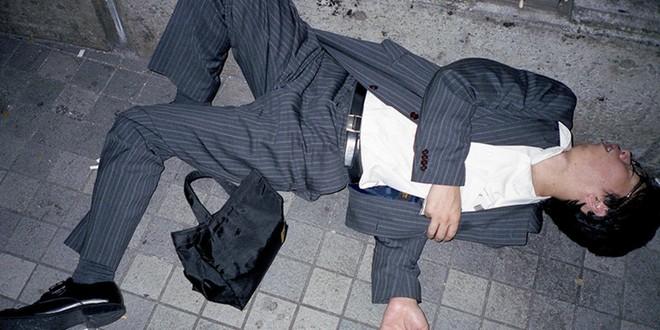 Người Nhật Bản đã ngán ngẩm văn hóa làm việc từ sáng đến đêm ảnh 2