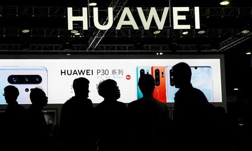 Huawei đòi tiền bản quyền Verizon có thể là bước đi liên quan tới chính trị. Ảnh: Reuters.