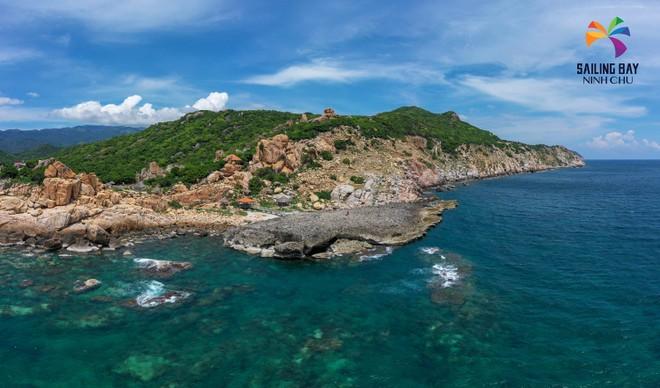 Ninh Thuận – Góc nào cũng đẹp.